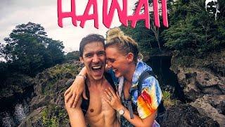 Waikiki | North Shore | Oahu | Big Island (Hilo) | South Point: Kinging-It Hawaii Vlog Ep. 5