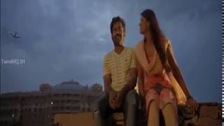 pesathe song from thirudan police