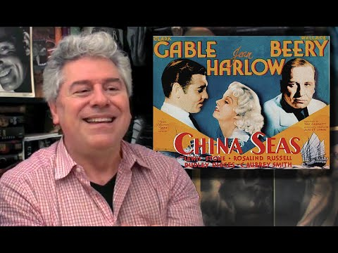 STEVE HAYES: Tired Old Queen at the Movies - CHINA SEAS