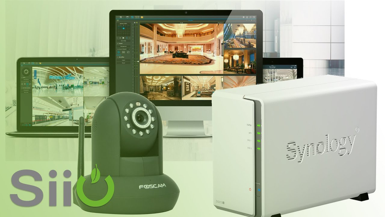 Synology license Key surveillance station