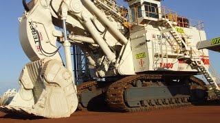 Największe Maszyny Świata !!! - The largest machine in the world !!!
