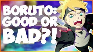 Boruto: is it a good anime?