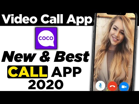 How To Make Free Video Call With Girls | Video Chat App