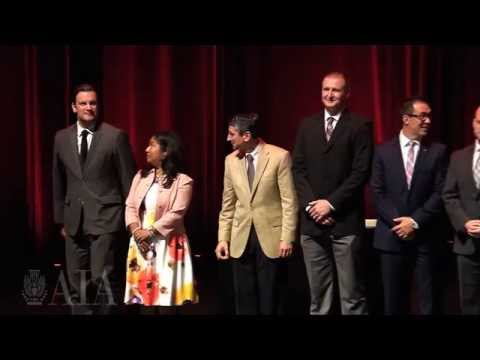 2014 AIA Institute Honors for Young Architects