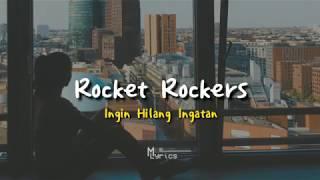 Download lagu Ku Ingin Hilang Ingatan Lyric/Lirik | Rocket Rockers Rezha Regita Akustik Cover