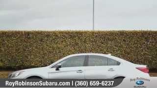 2016 Subaru Legacy Walkaround - Roy Robinson Subaru