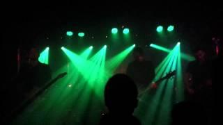 Tides From Nebula - Hollow Lights LIVE (Ausschnitt)