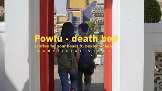 Baixar Powfu - death bed (coffee for your head) ft. beabadoobee (Unofficial Video)