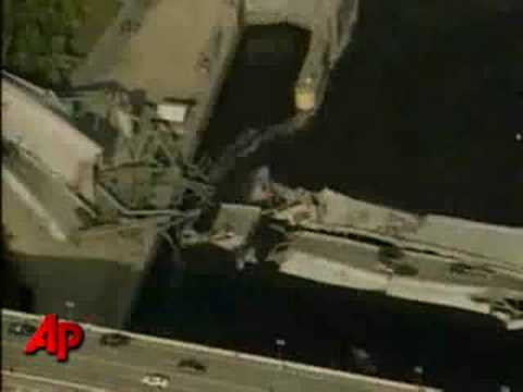 New Minneapolis Bridge to Open After Collapse
