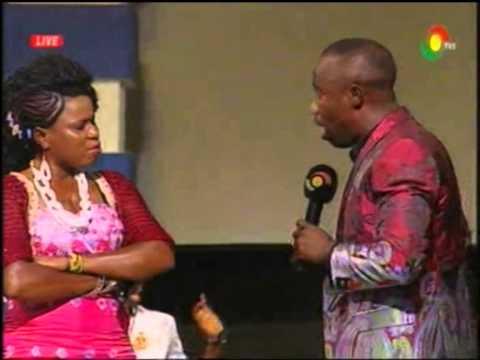 PROPHET KOFI AMPONSAH AT TV3