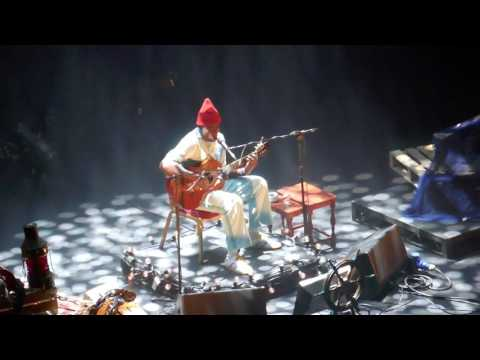 Seu Jorge - Life On Mars (live At The Royal Albert Hall)