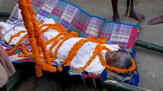 funeral ¦ hindu funeral ceremony ¦ humanist funeral ¦ अन्त्येष्टि ¦ PART-3