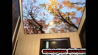 Натяжные потолки с фотопечатью фото для зала(, 2015-10-19T17:39:06.000Z)