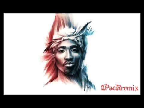 (2016)  2Pac - Gangsta  (Remix)