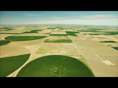 Turning Prairie into Promised Land