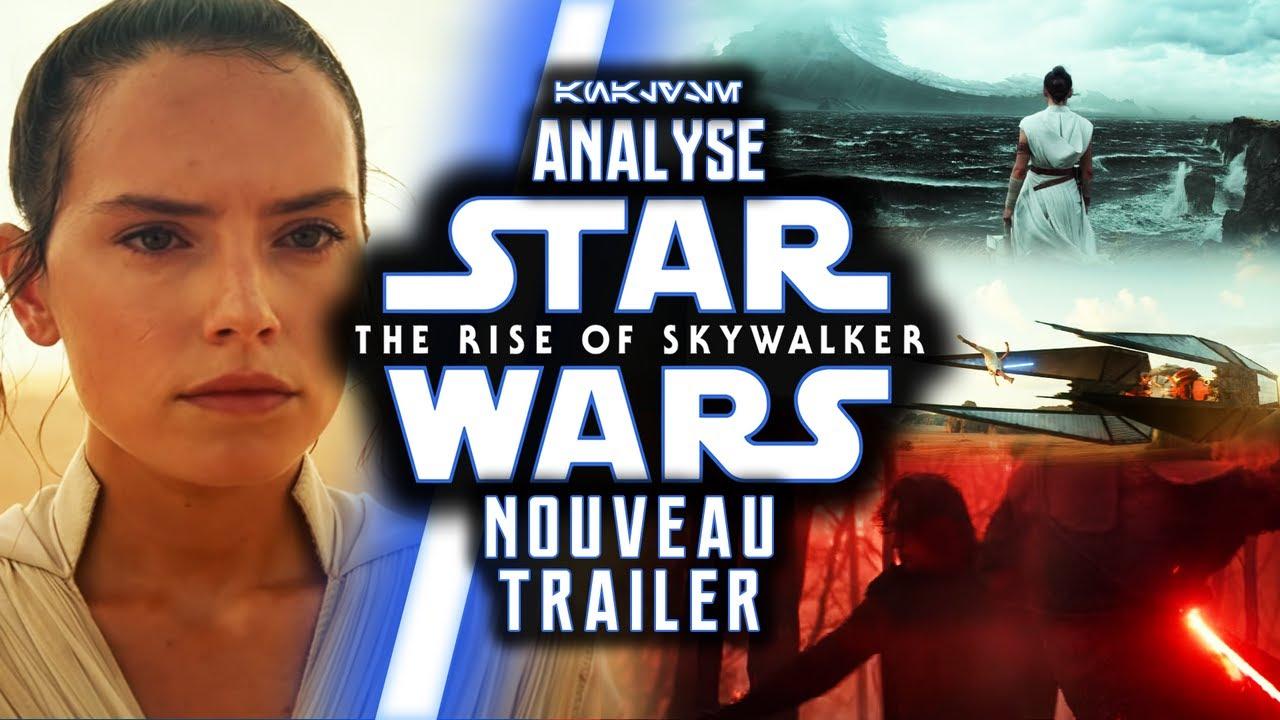�9�-][L�_StarWars9:AnalyseComplètedutraileretThéories!-LAscensiondeSkywalker