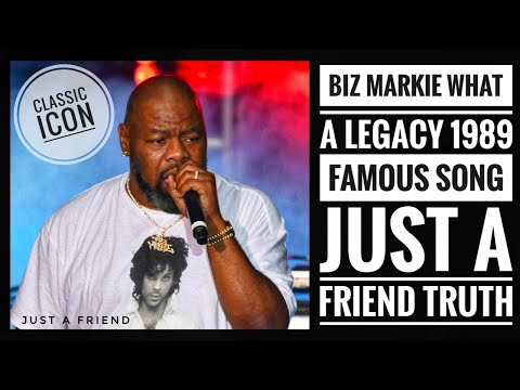Biz Markie Dead At Age 57 What A Legacy Due To Diabetes Health Issues