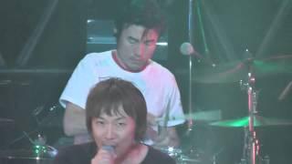 JUN SKY WALKER(S) 青春 2012/11/22 渋谷公会堂 ※途中ピンボケの箇所が...