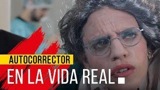 AUTOCORRECTOR EN LA VIDA REAL | Hecatombe!