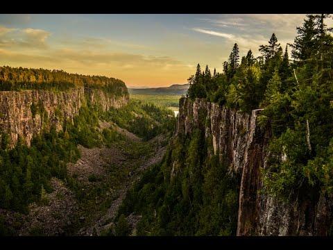 Thunder Bay Climbing: A Guide to Northwestern Ontario's Best Kept Secret