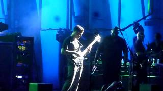 The Star Spangled Banner -Dave Matthews Band - Hollywood Bowl - 9.12.12
