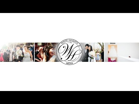 Wedding video Melbourne, White Heights Media samples :)