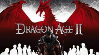 Dragon Age 2 - Xbox 360 Demo Gameplay (HD 720p)