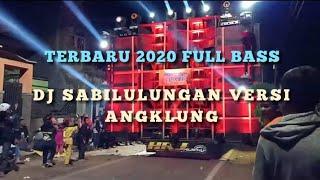 DJ Sabilulungan Versi Angklung BY Tiyok AMK