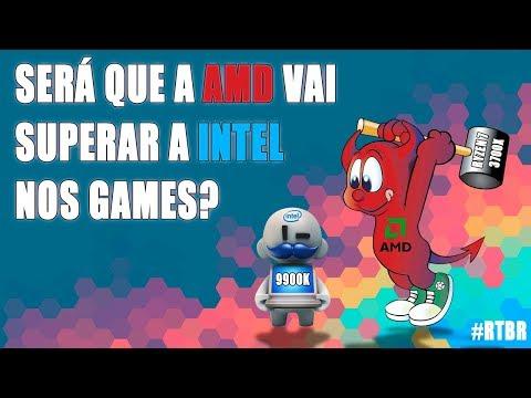 Intel Vai Amd