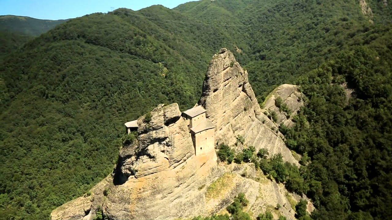Castello Della Pietra (Vobbia): AGGIORNATO 2020 - tutto ...