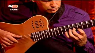 Disko Kralı - Gitar Gecesi - Melih Güzel Gitar Performansı