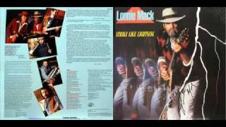 Watch Lonnie Mack Stop video
