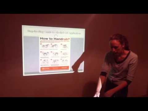 Hand Hygiene Presentation