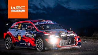 Gambar cover WRC - Rallye Monte-Carlo 2020: WINNER Thierry Neuville