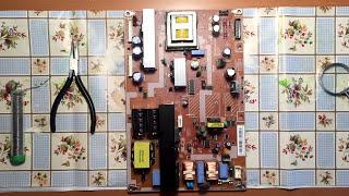 Ремонт телевизора Samsung LE-37A330J1 қосылмайды