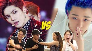 Baixar Choosing Between iKON and NCT U | Kool Oppas & Unnies