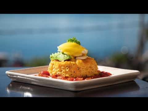 Bermuda-Inspired Menus for Restaurant Weeks, Jan 2019