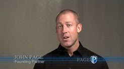Choosing a Motorcycle Lawyer - St. Louis Motorcycle Accident Attorney John Page