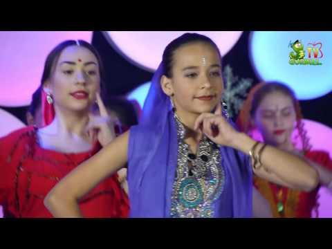 Ansamblul de dans REGAL (or. Straseni) - Vis indian