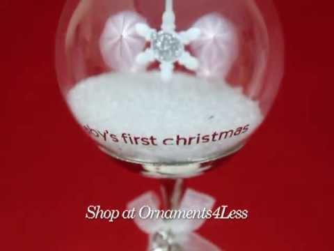 hallmark keepsake ornament 2013 babys first christmas shop at ornaments4less