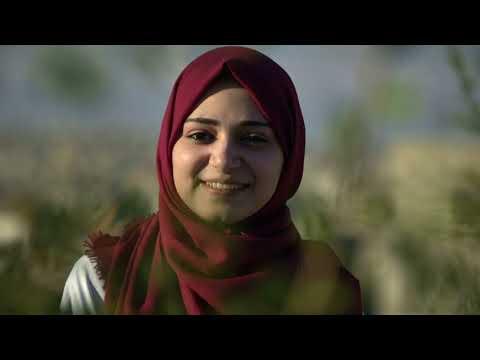 Al Fakhoora Dynamic Futures Programme in Gaza