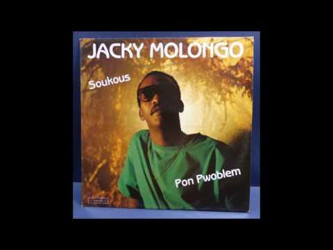 Jacky Molongo - Soukous ( ZOUK RETRO ) 1987