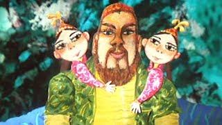 соловей | мультфильм видео | The Nightingale | Russian Cartoons | Kids Videos | Moral Stories