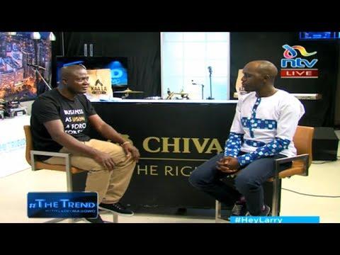 Vote for Dickson Ochieng' Kenya's Chivas the venture finalist
