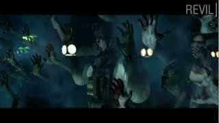Resident Evil 6 - Comic-con Trailer