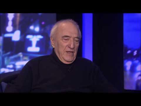 Theater Talk - Bruce Jay Friedman on his memoir Lucky Bruce