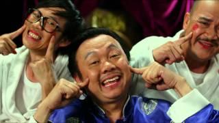 Phim Dai Loan | DAI NAO HOC DUONG TEASER TRAILER | DAI NAO HOC DUONG TEASER TRAILER