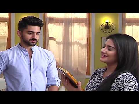 NAAMKARAN | Avni And Neil Planning For Their Baby | नामकरण