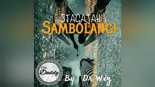 Download SAMBOLANGI (2017) - Stagajah & Dr Wiz MP3 song and Music Video