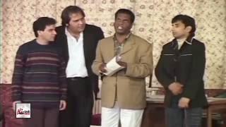 Best of Amanat Chan, Tariq Tedi & Hassan Murad - PAKISTANI STAGE DRAMA FULL COMEDY CLIP